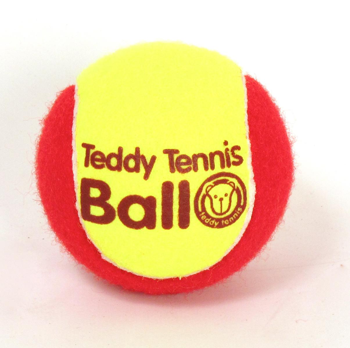 Children's Tennis Balls