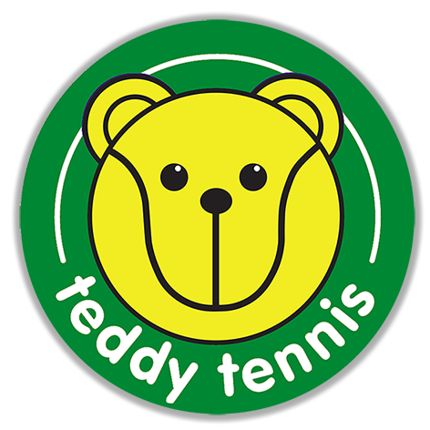 Teddy Tennis - Children's Tennis Lessons